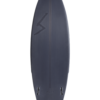 Toro black surfboard