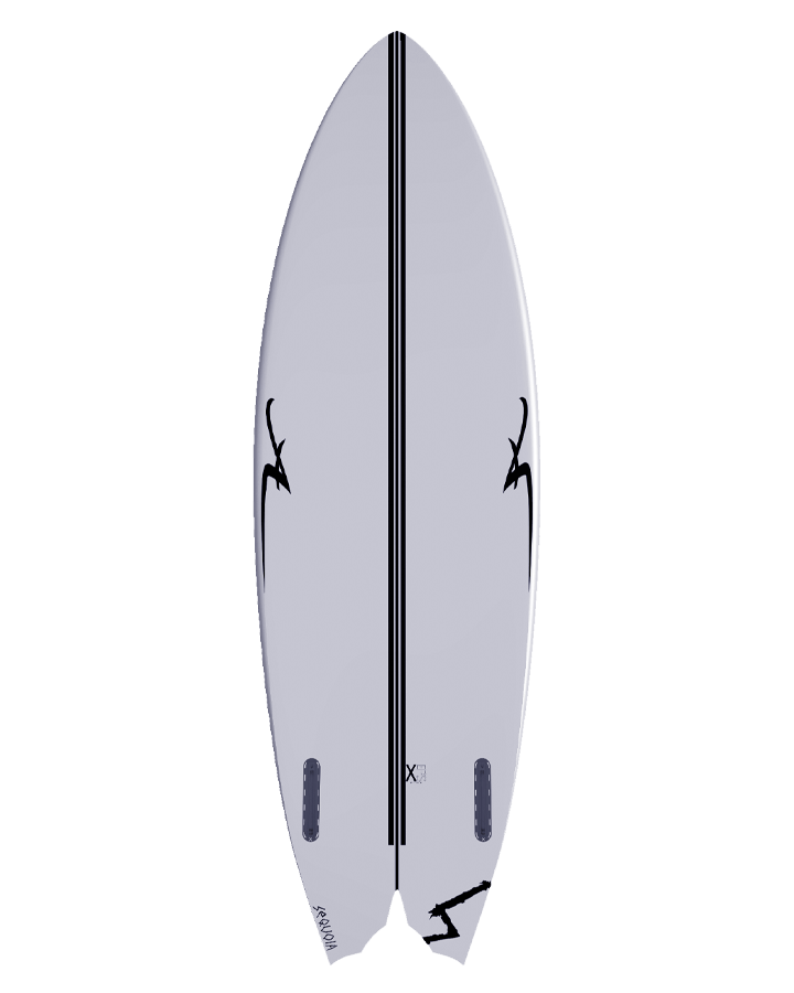 ALOHA surfboard CFD Futures